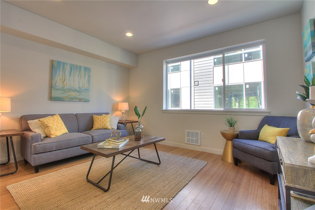 Sold Property | 3803 Martin Luther King Jr Way S Seattle, WA 98108 1