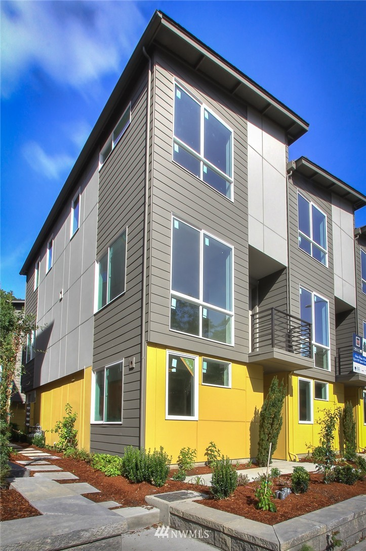 Sold Property | 3803 Martin Luther King Jr Way S Seattle, WA 98108 0