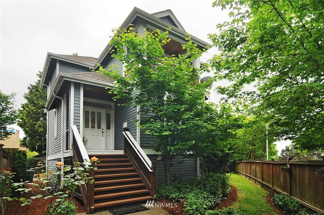 Sold Property   7828 Banner Way NE Seattle, WA 98115 0