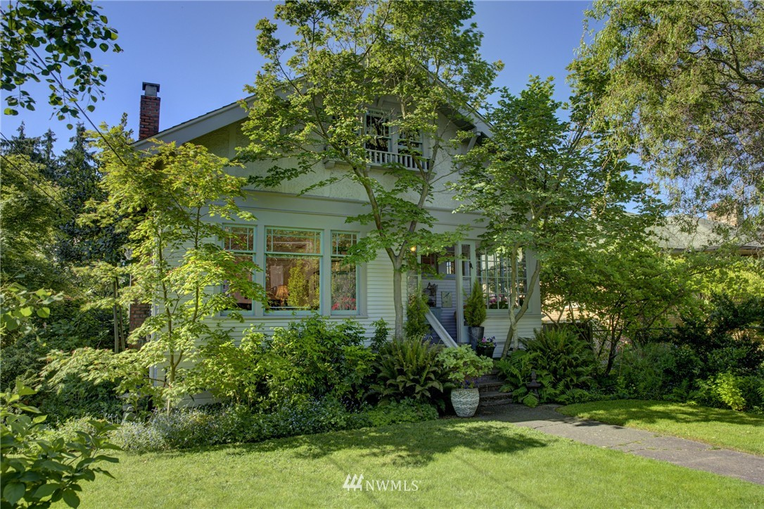 Sold Property | 3225 NW 59th Street Seattle, WA 98107 0