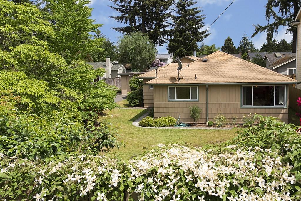 Sold Property   14538 27th Avenue NE Shoreline, WA 98155 1
