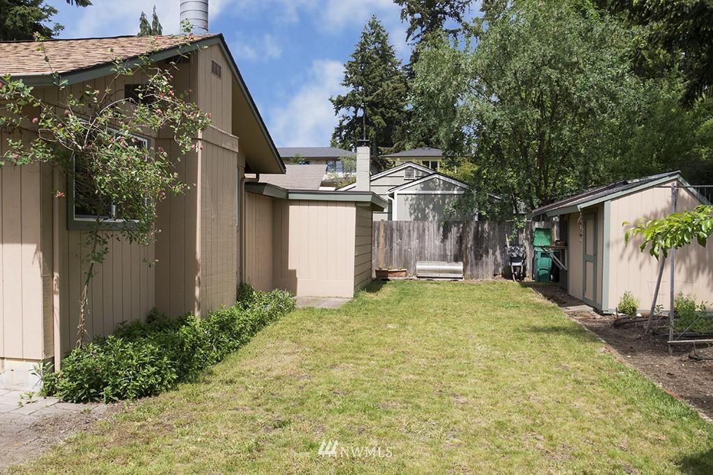 Sold Property   14538 27th Avenue NE Shoreline, WA 98155 14