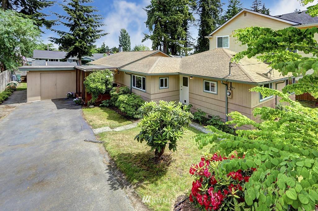 Sold Property   14538 27th Avenue NE Shoreline, WA 98155 0