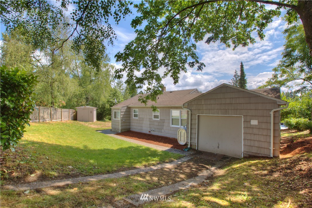 Sold Property | 16339 25th Place NE Shoreline, WA 98155 2