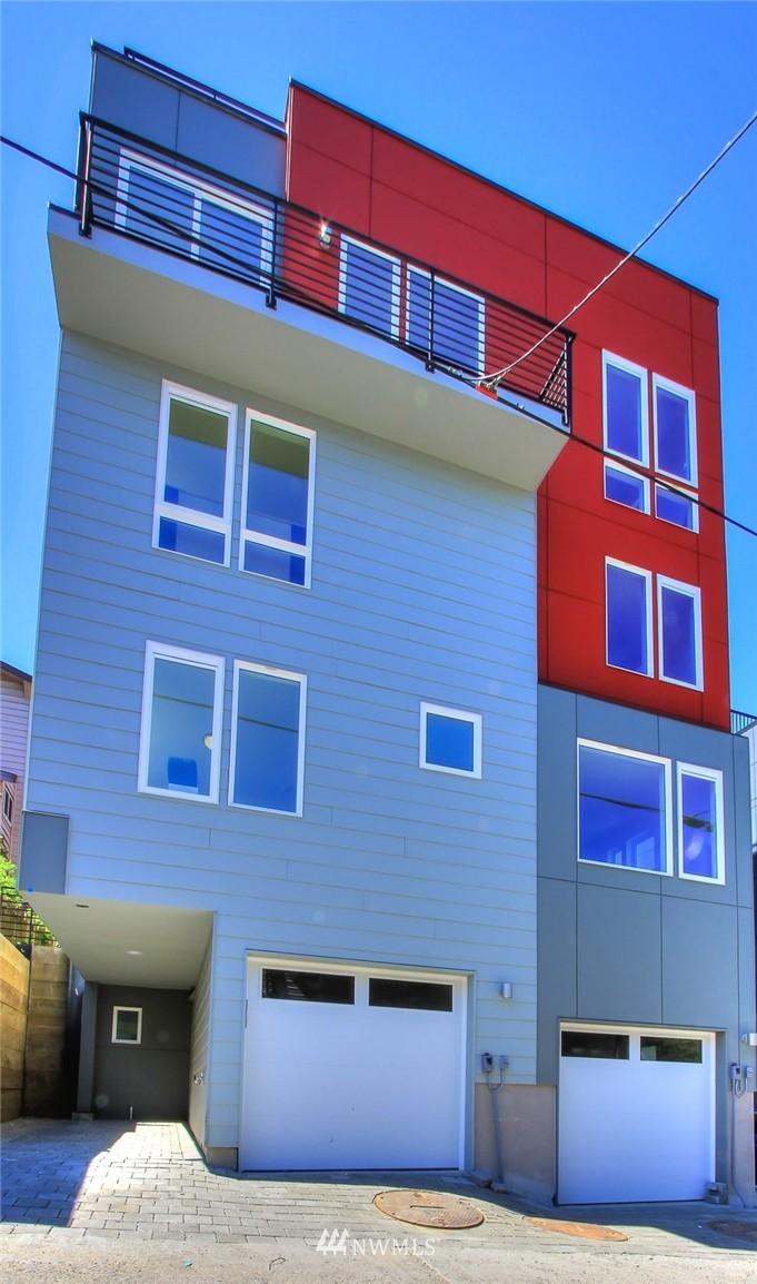 Sold Property   3012 4th Avenue W Seattle, WA 98119 0