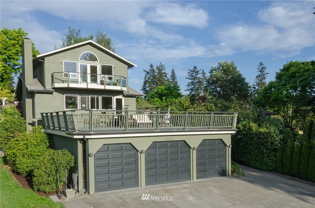 Sold Property | 12050 8th Avenue NW Seattle, WA 98177 1