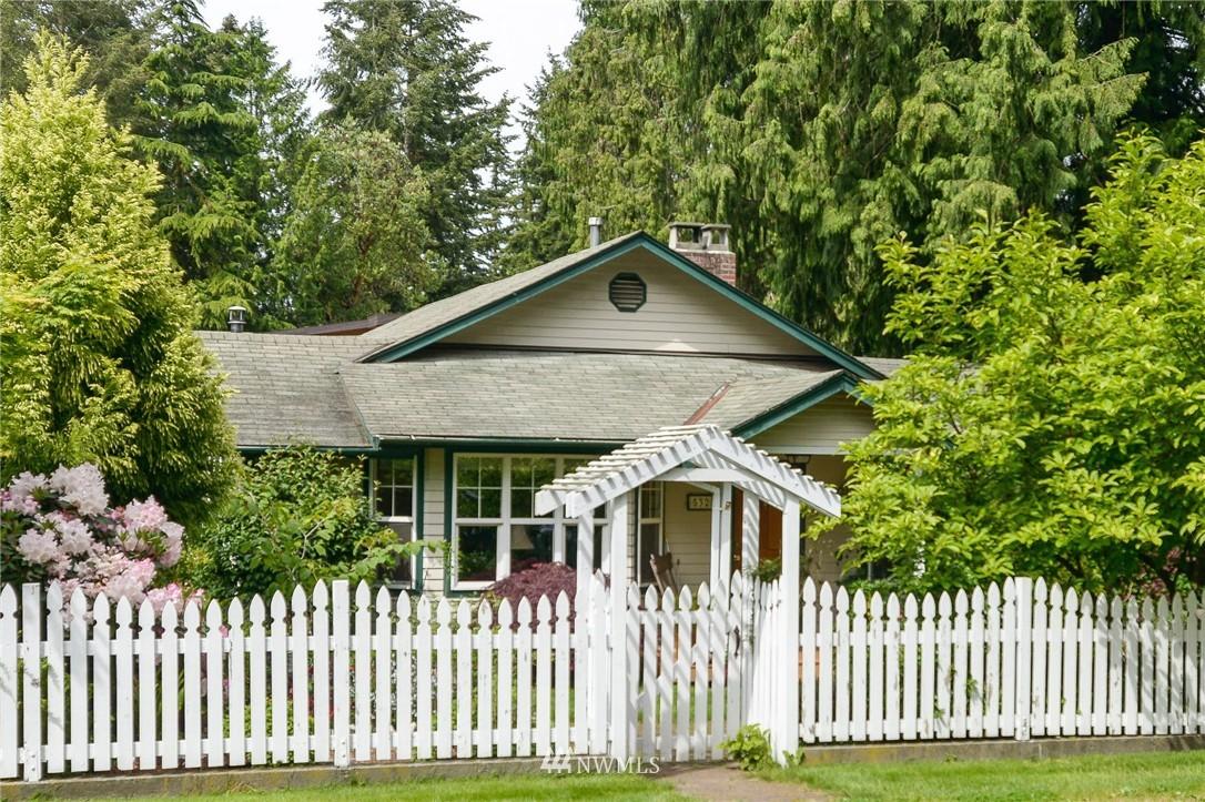 Sold Property | 532 N 195th Street Shoreline, WA 98133 0