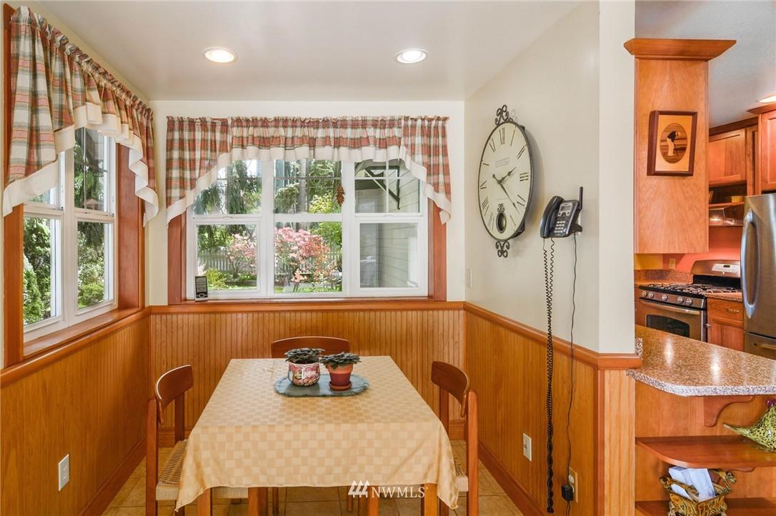 Sold Property | 532 N 195th Street Shoreline, WA 98133 8