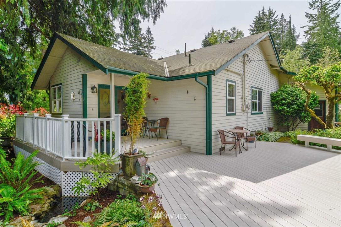 Sold Property | 532 N 195th Street Shoreline, WA 98133 19