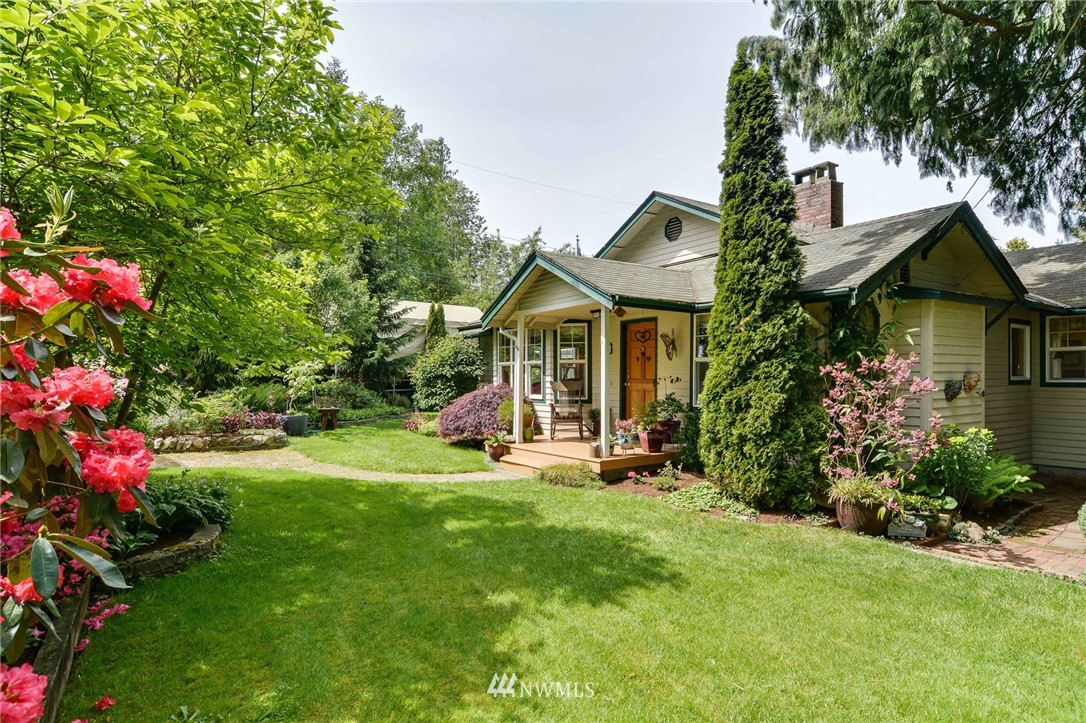 Sold Property | 532 N 195th Street Shoreline, WA 98133 20