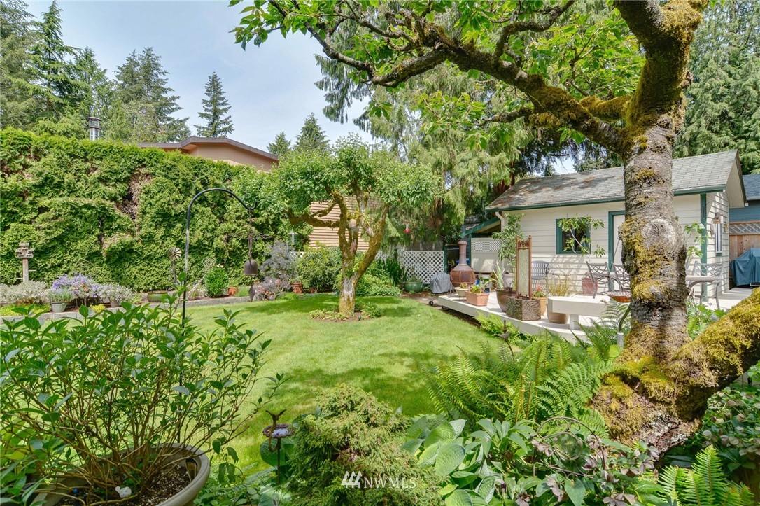Sold Property | 532 N 195th Street Shoreline, WA 98133 21