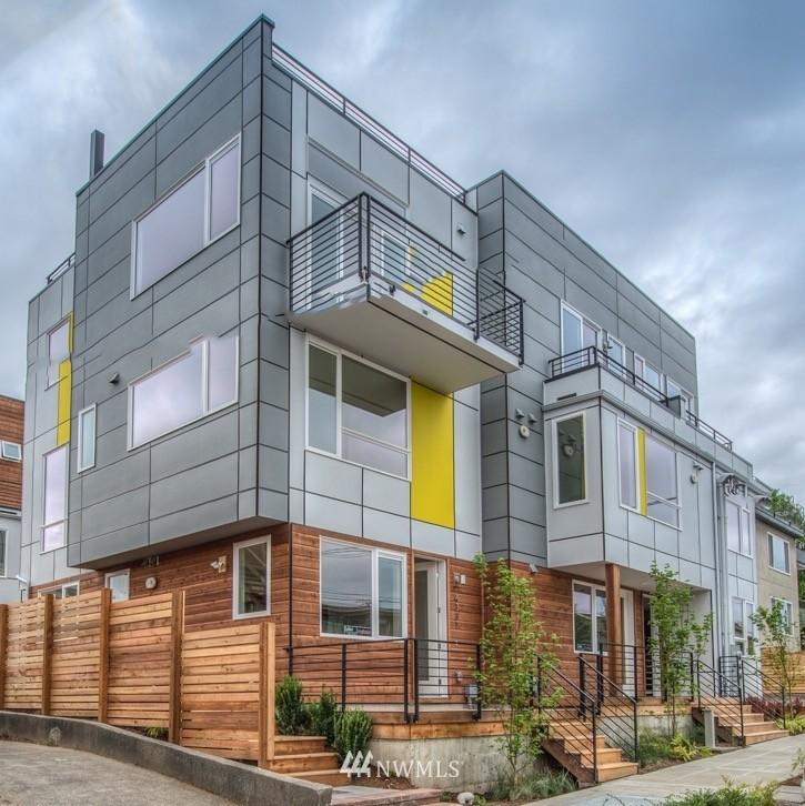 Sold Property | 4325 Woodland Park Avenue N Seattle, WA 98103 0
