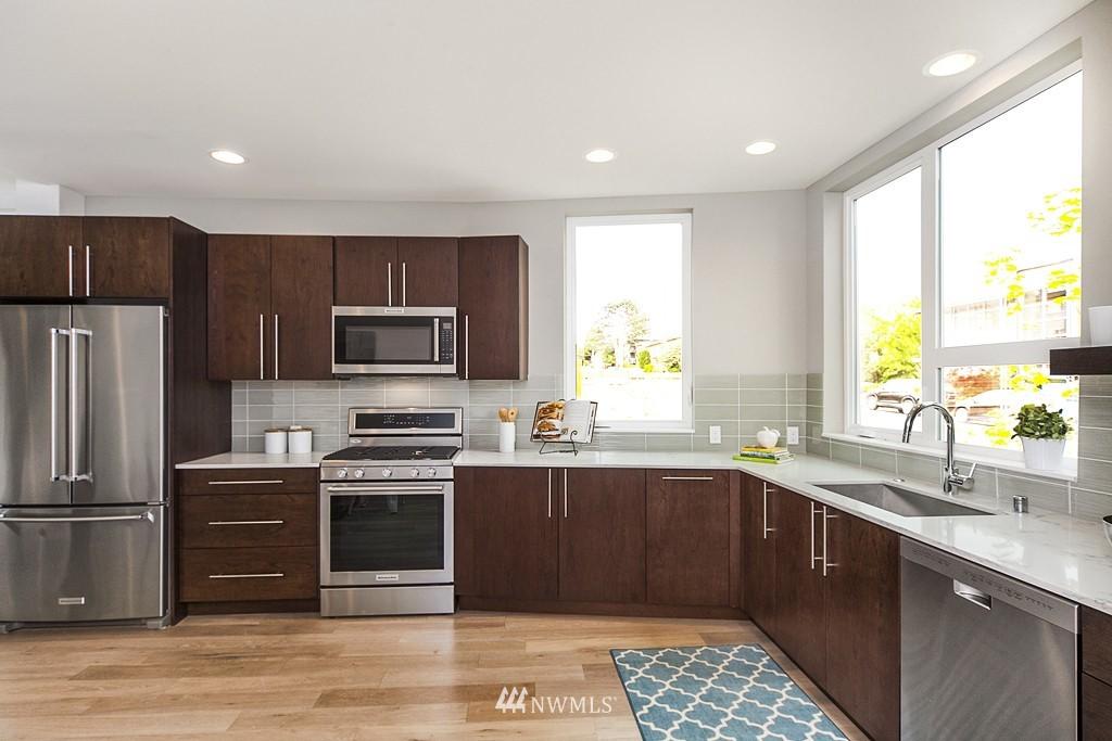 Sold Property | 4325 Woodland Park Avenue N Seattle, WA 98103 1