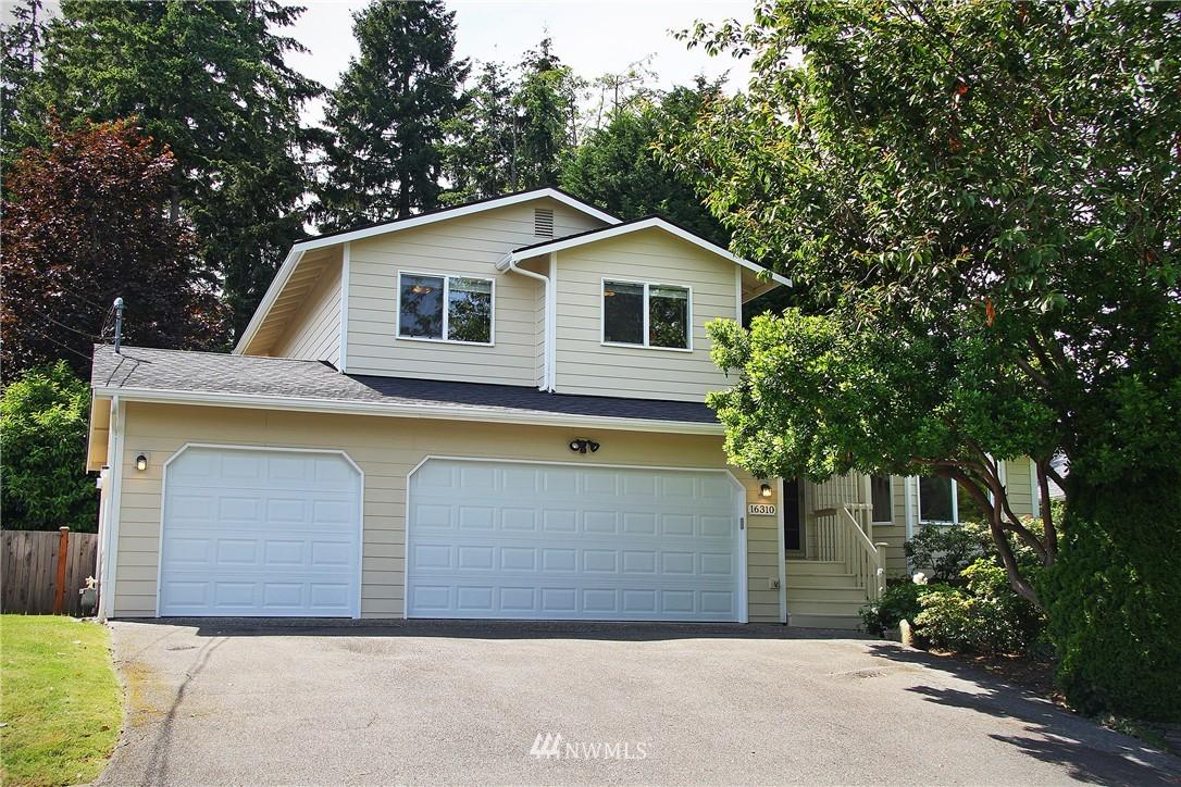 Sold Property | 16310 2nd Drive SE Bothell, WA 98012 0