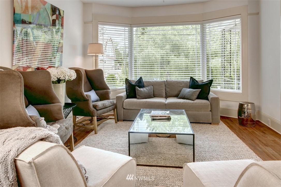 Sold Property | 1718 Nob Hill Avenue N Seattle, WA 98109 1