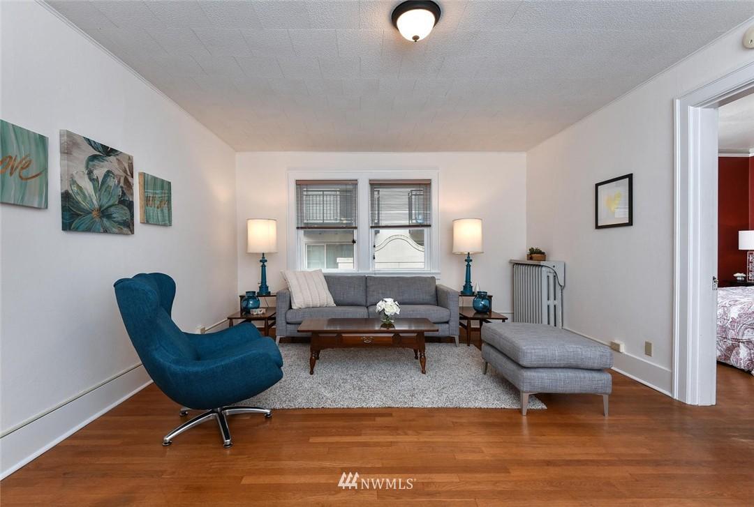 Sold Property | 4725 15th Avenue NE #16 Seattle, WA 98105 4