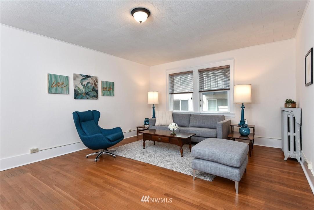 Sold Property | 4725 15th Avenue NE #16 Seattle, WA 98105 5