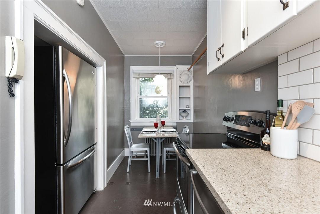 Sold Property | 4725 15th Avenue NE #16 Seattle, WA 98105 9