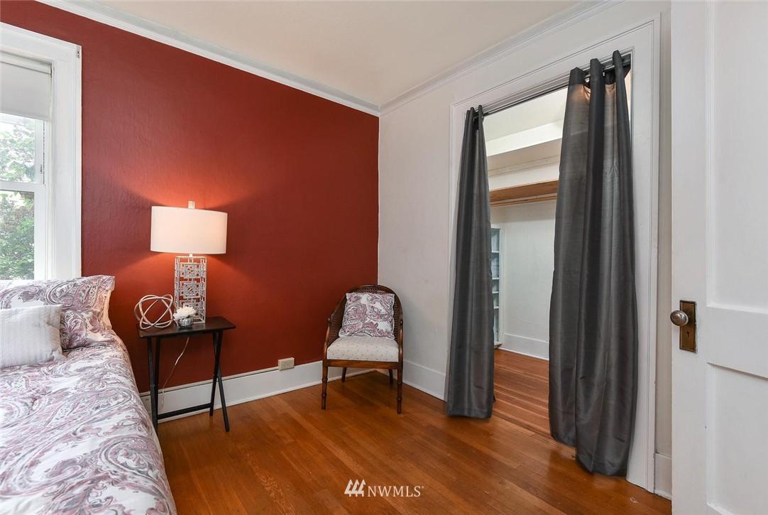 Sold Property | 4725 15th Avenue NE #16 Seattle, WA 98105 15