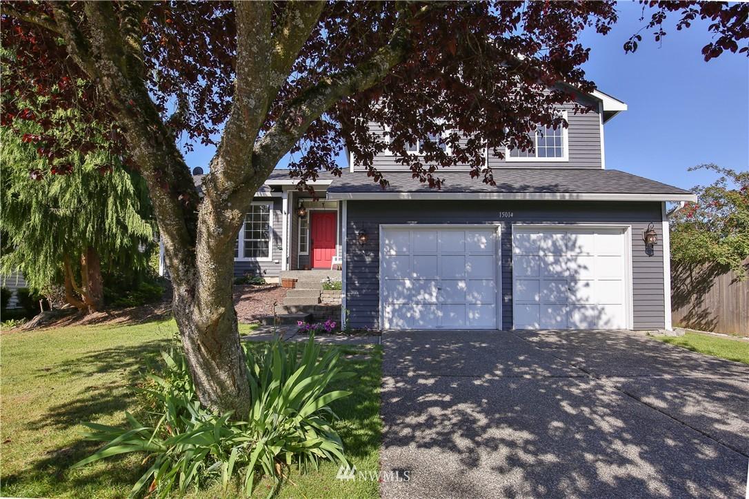 Sold Property   15014 Silver Firs Drive Everett, WA 98208 0