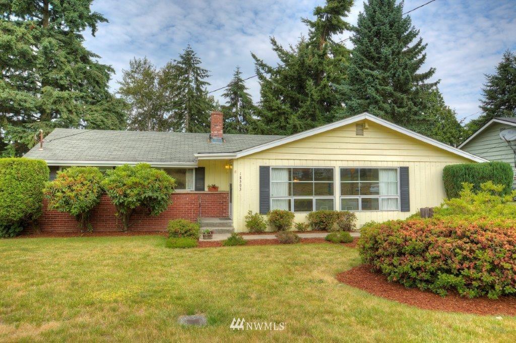 Sold Property | 18303 38th Avenue S SeaTac, WA 98188 0