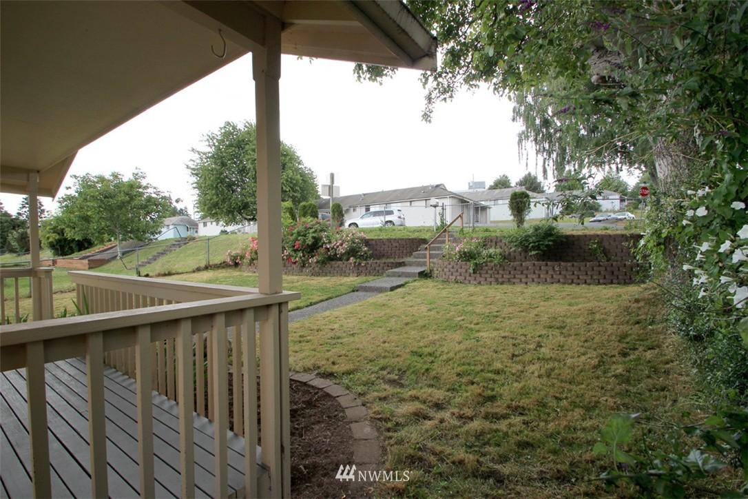 Sold Property | 1405 Pine Street Everett, WA 98201 12