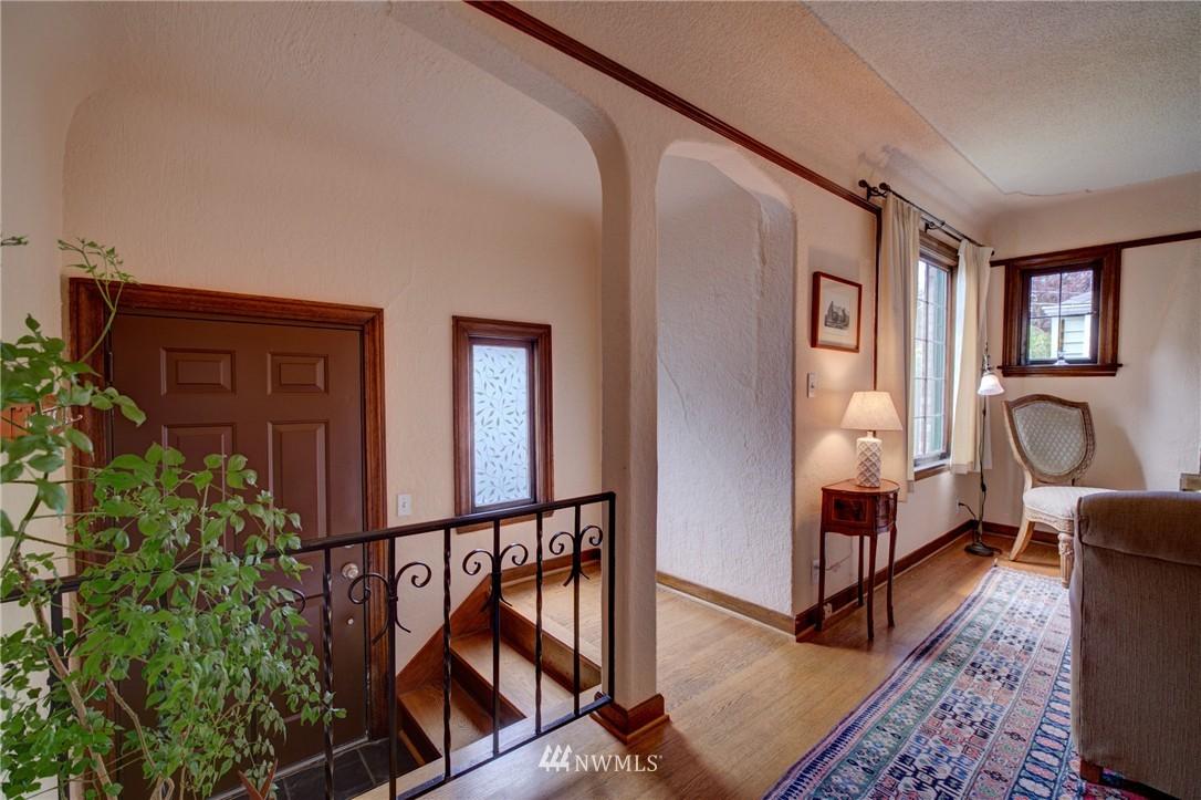 Sold Property   1214 NE 98th Street Seattle, WA 98115 2