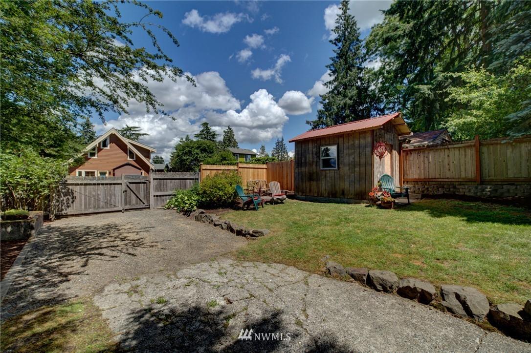 Sold Property   1214 NE 98th Street Seattle, WA 98115 23