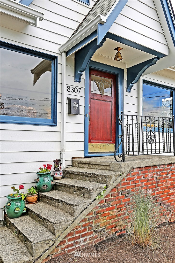 Sold Property | 8307 10th Avenue NW Seattle, WA 98117 1