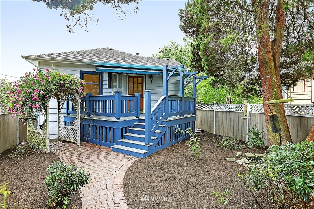 Sold Property | 8307 10th Avenue NW Seattle, WA 98117 18