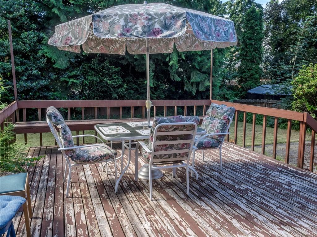 Sold Property   521 N 198th Street Shoreline, WA 98133 12