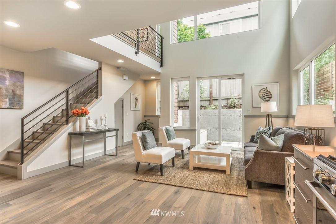 Sold Property | 4329 Woodland Park Avenue N Seattle, WA 98103 1