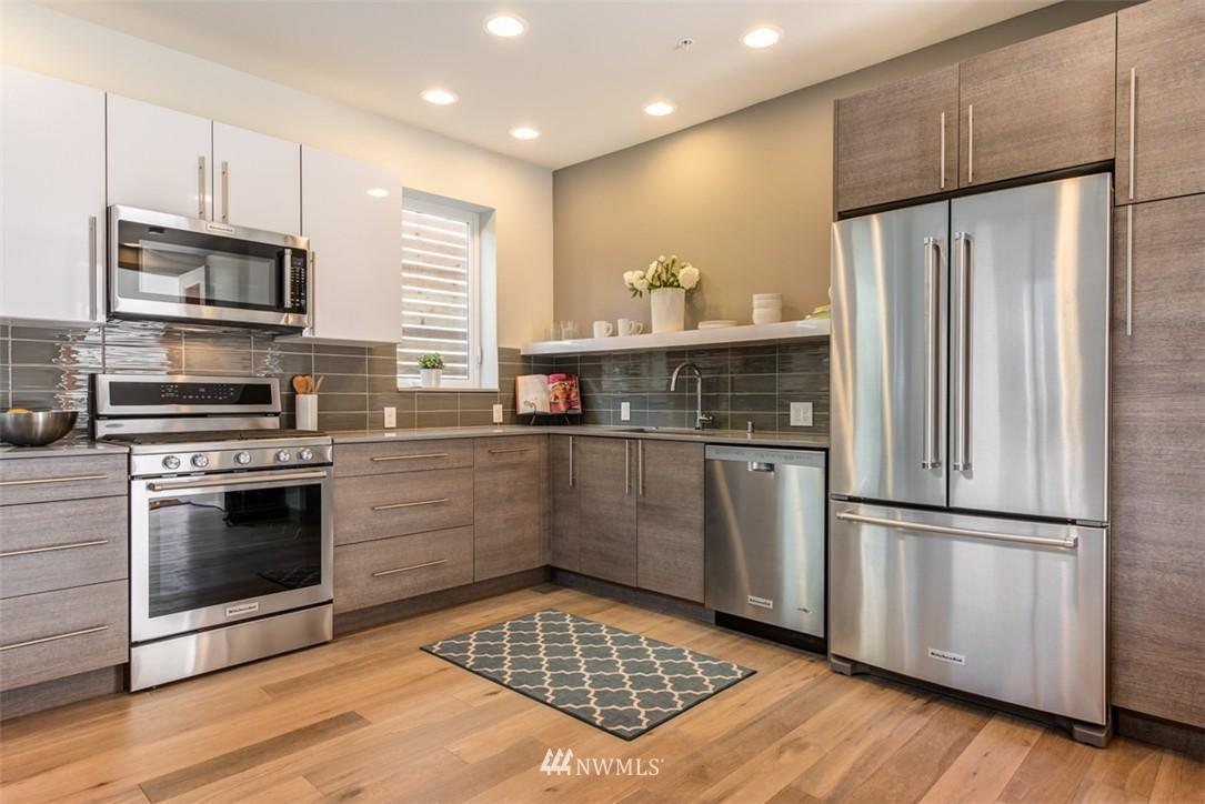 Sold Property | 4329 Woodland Park Avenue N Seattle, WA 98103 2