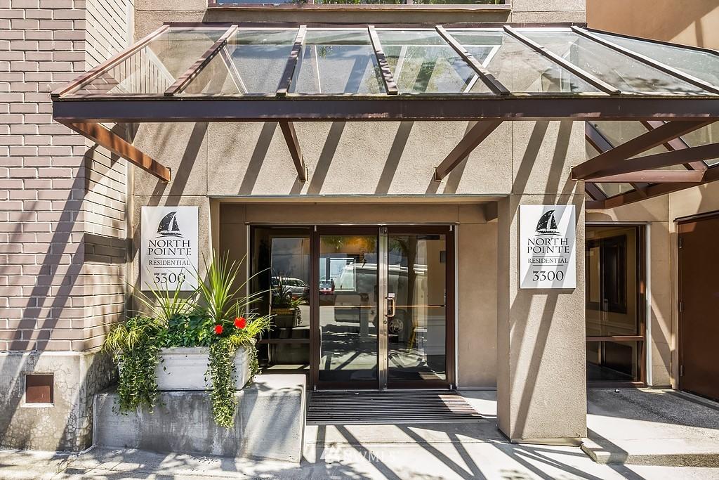 Sold Property | 3300 Meridian Avenue N #202 Seattle, WA 98103 0