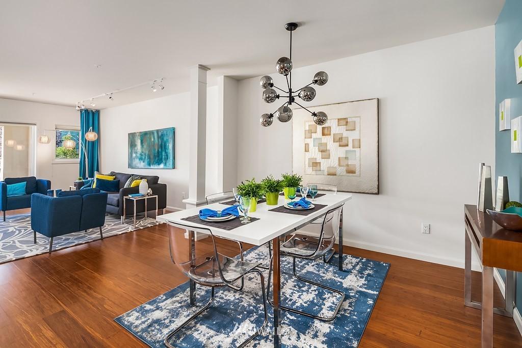 Sold Property | 3300 Meridian Avenue N #202 Seattle, WA 98103 2