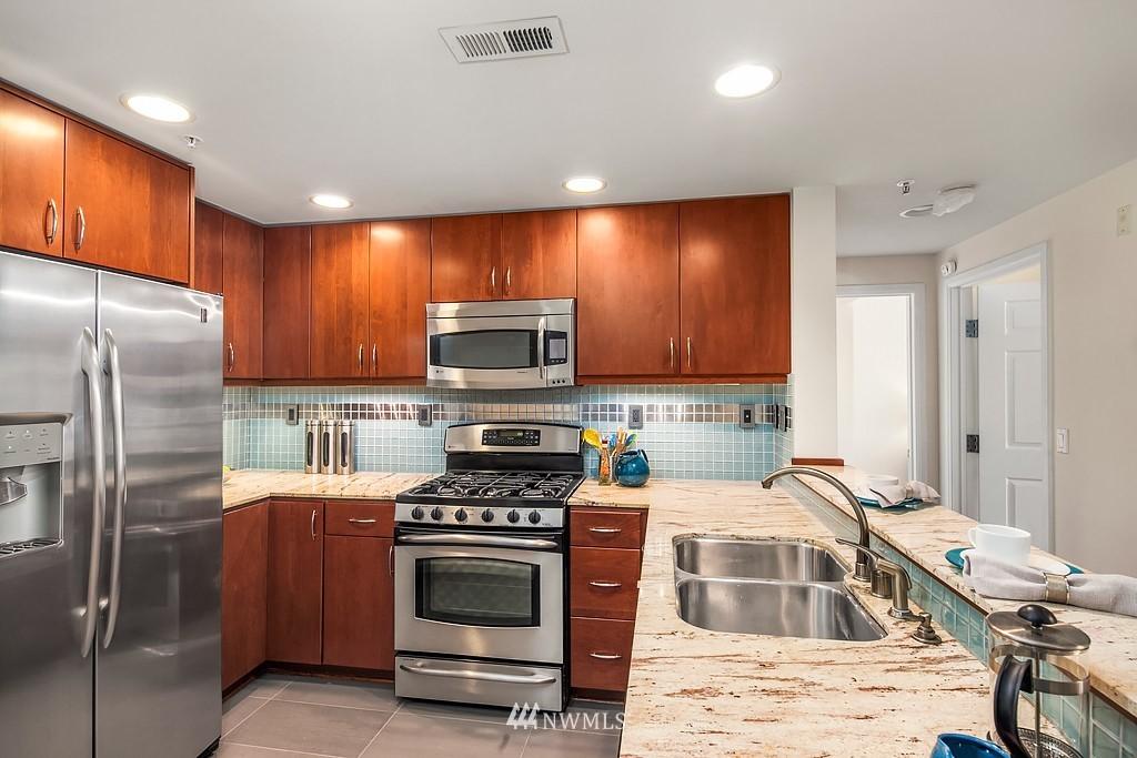 Sold Property   3300 Meridian Avenue N #202 Seattle, WA 98103 5