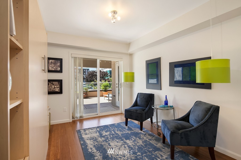 Sold Property   3300 Meridian Avenue N #202 Seattle, WA 98103 7