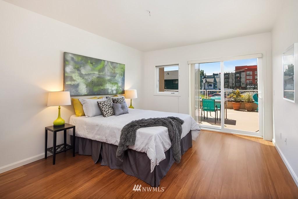 Sold Property   3300 Meridian Avenue N #202 Seattle, WA 98103 9