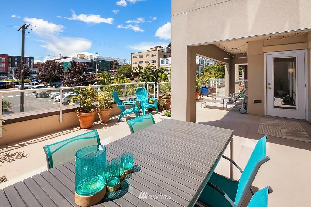 Sold Property   3300 Meridian Avenue N #202 Seattle, WA 98103 12